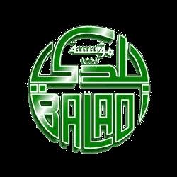 baladi logo