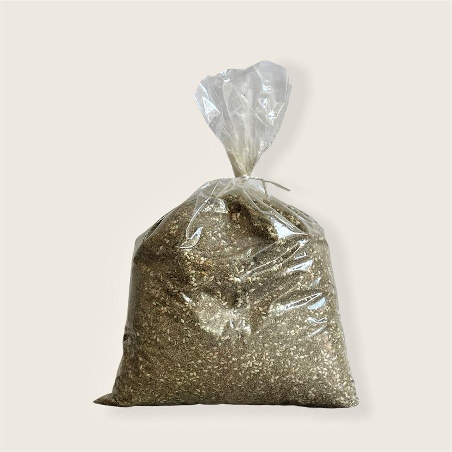 mixed zaatar 500 g