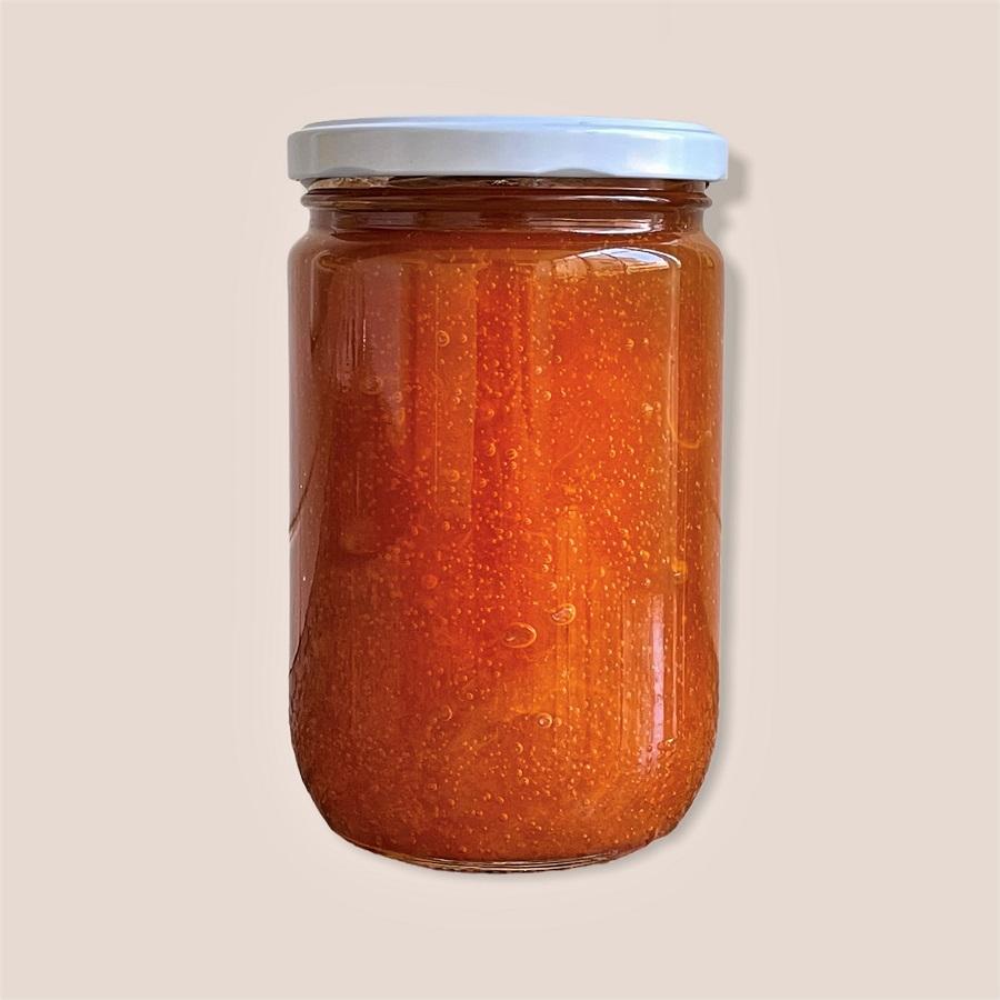Apricot Jam Large