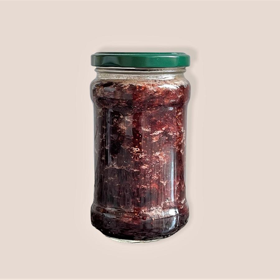 english apple jam